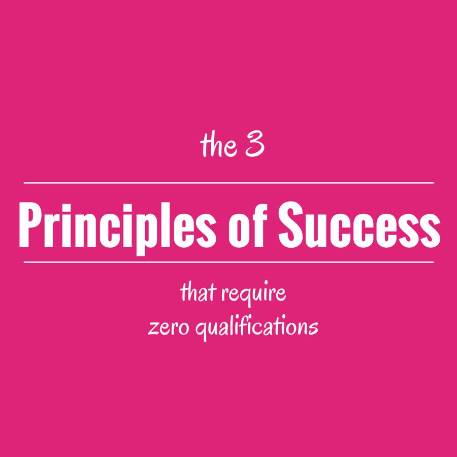 3-principles-of-success