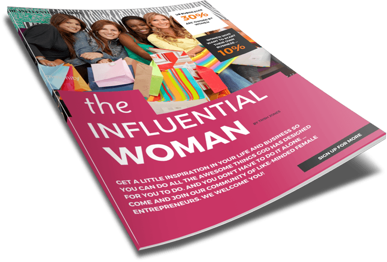The Influential Woman Newsletter