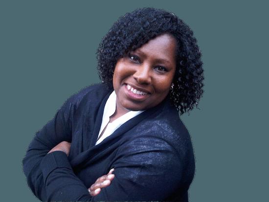 Trish Jones: Inspirational Speaker, Coach, Seminar Leader