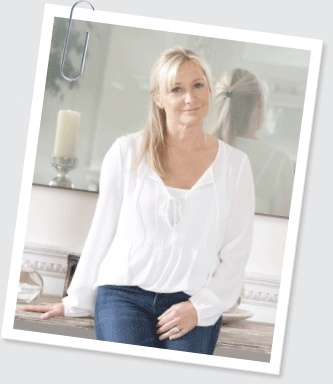 Chrissie Rucker, Storytelling from The White Company