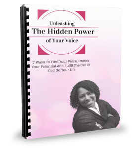 Unleashing The Hidden Power of Your Voice